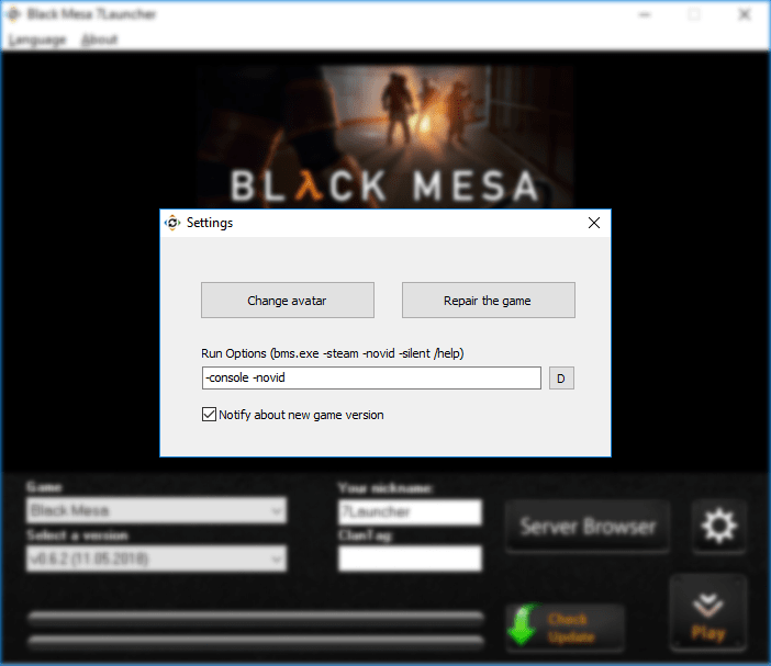 Download Black Mesa PC for Free