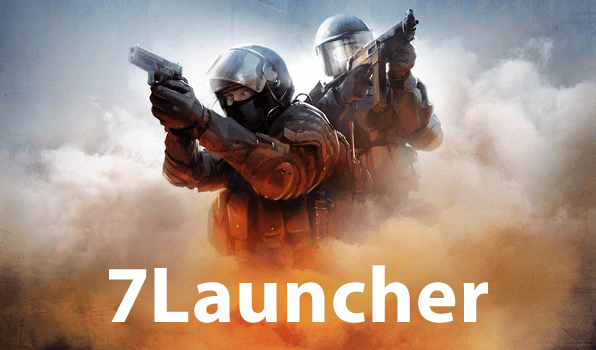 7Launcher CS: GO / Download CS GO with all skins for Free