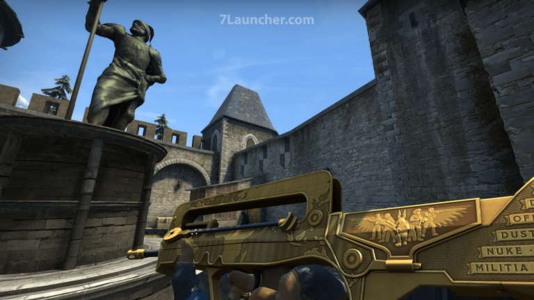 Скриншот CS: GO - 6